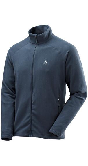 Haglöfs M's Astro II Jacket Deep Blue